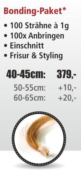 Haarverlangerung hannover kosten
